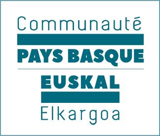 logo Communaute Pays Basque