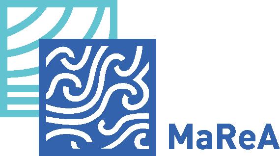 MaReA logo