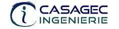 Le bureau d'études et de R&D Casagec Ingénierie
