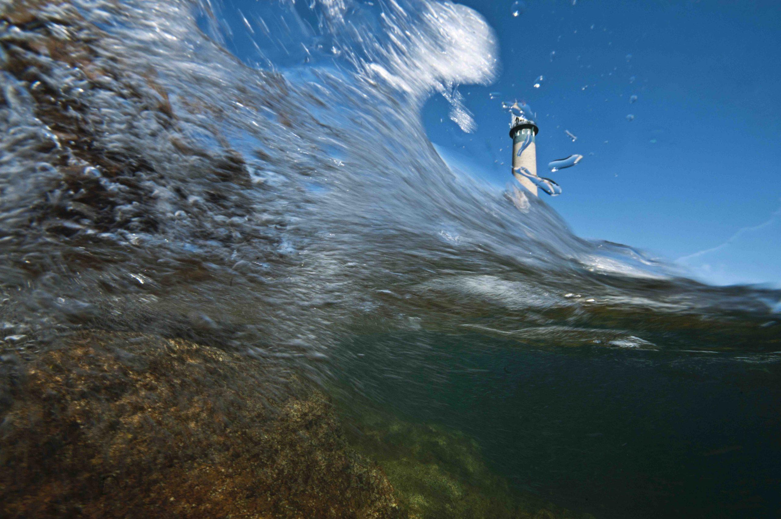 La santé des océans à la une à Biarritz