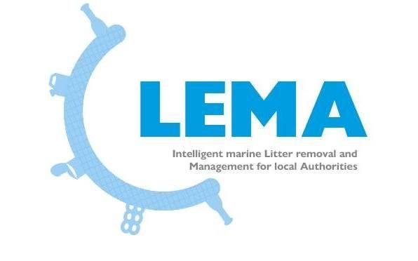 Life LEMA logo