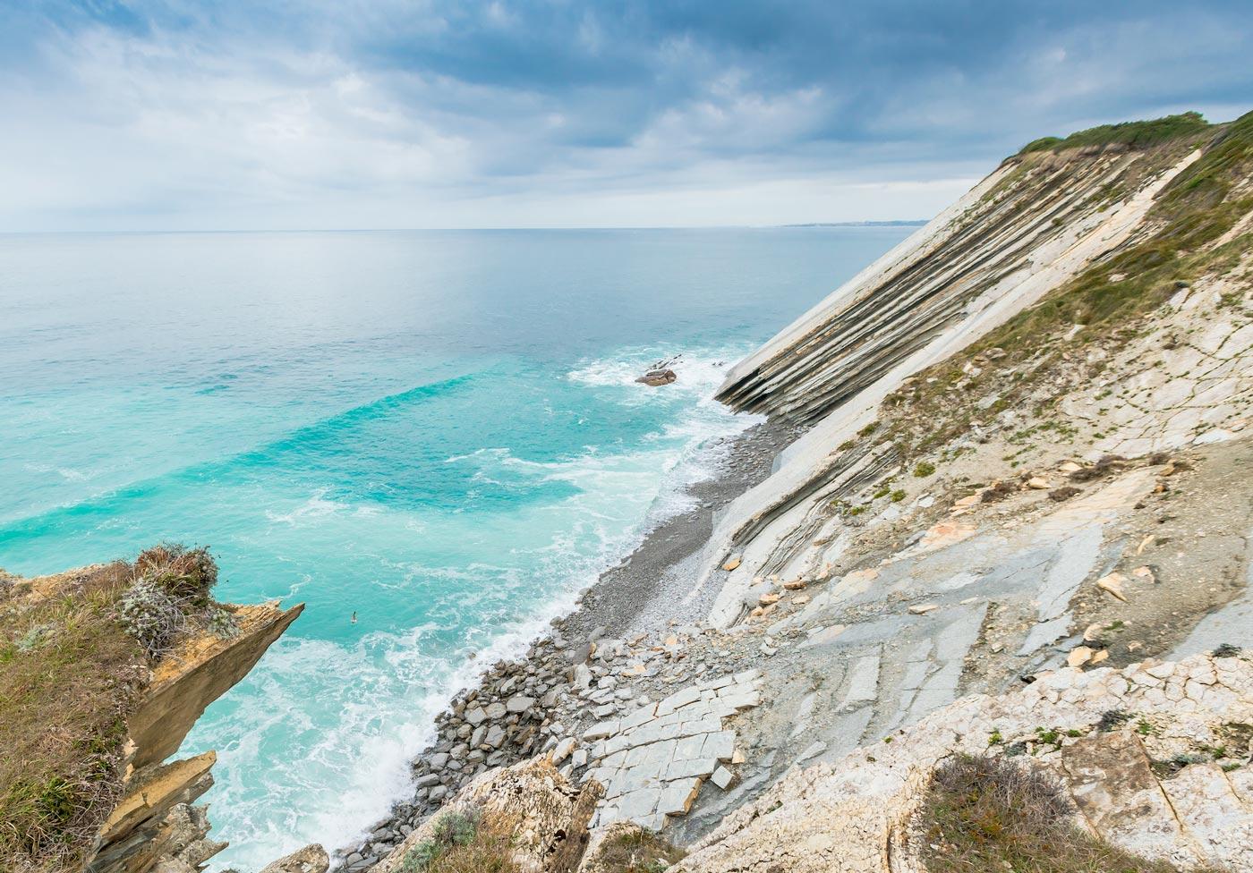 Exposition « Côte basque, un littoral en mouvement
